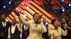 DOWNLOAD MP3: Healing Worship Team – Naamini