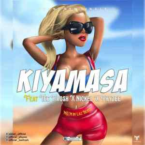 DOWNLOAD MP3: Tee Frosh x Nickel x Phyzee – Kiyamasa