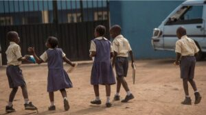 Parents In Fear As Schools Reopen in Lagos State Amid COVID-19 Second Wave