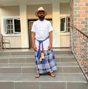 Noble Igwe Appointed Made-In-Aba Ambassaor (Photos)