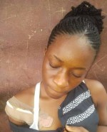 Photos of 200L Student Shot By Armed Robbers In Rivers For Resisting Rape Attempt