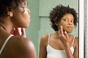 5 reasons you keep having consistent acne breakout