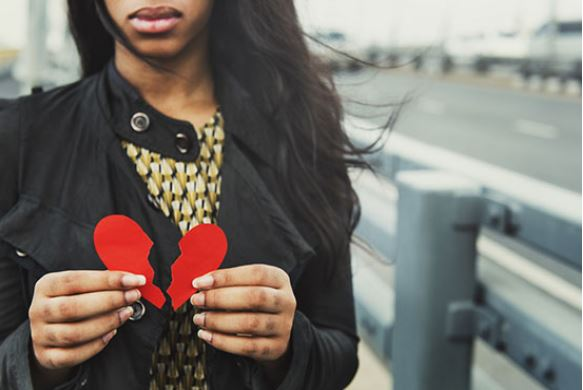 5 things you shouldn't do after a breakup