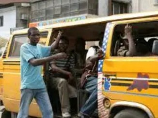 Have You Ever Forgotten Your Change With A Bus Conductor?