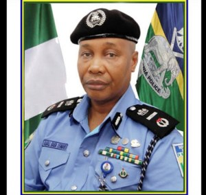 CAN Kaduna Hails Usman Alkali Baba's Appointment As Acting IGP