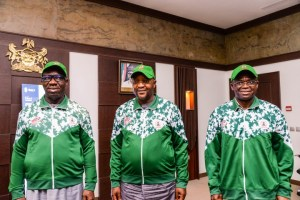 Edo State Threatens To End National Sports Festival Today Over Lack Of Funds