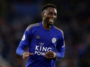 Nigeria's Wilfred Ndidi Ranked 13th Best Player In The World