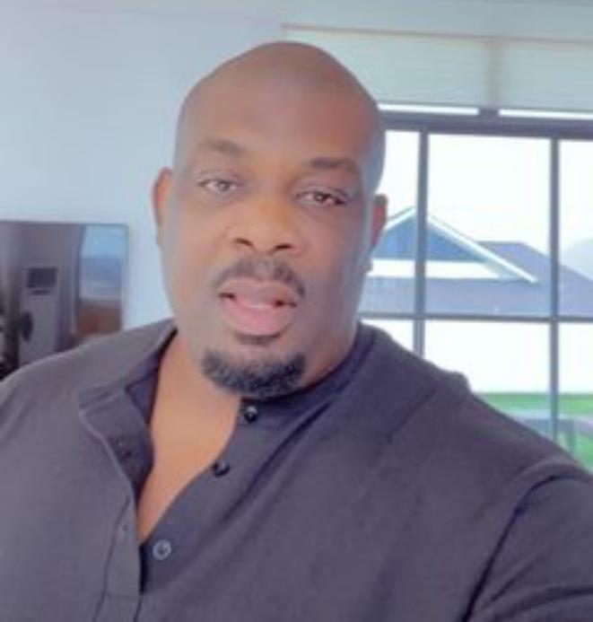 Why I got married to my ex-wife at 20 and divorced her at 22 – DonJazzy spills secret (Photos/Details)