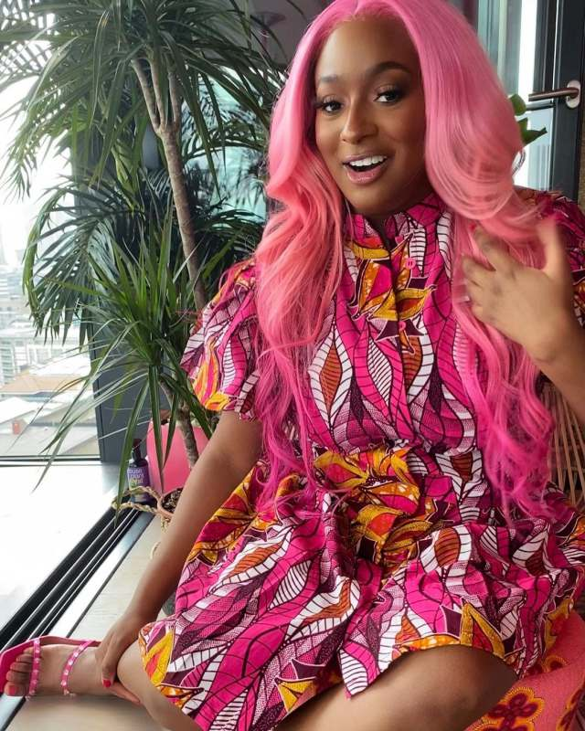 """You go pay am abi you no go pay"" – DJ Cuppy dragged over plans to feature Bella Shmurda"