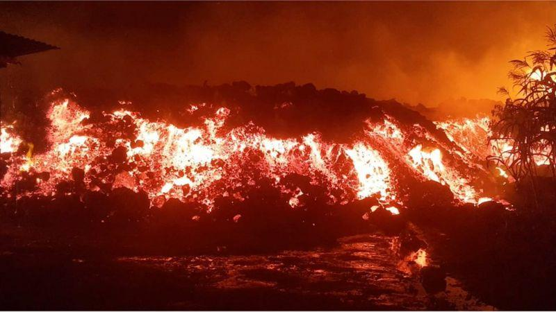 UNICEF works urgently to restore water to 200,000 people in Goma cut off because of volcano lava damage