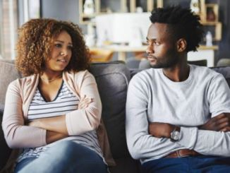 5 Signs Your Spouse Isn't Loyal To You Even Though They Don't cheat
