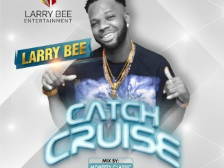 DOWNLOAD MP3: Larry Bee – Catch Cruise