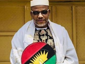 How IG Of Police, DSS Planned Nnamdi Kanu's Arrest For Months