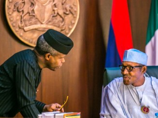 Nigeria's Total Public Debt Jumps By 15.64% To ₦33.107 Trillion – DMO