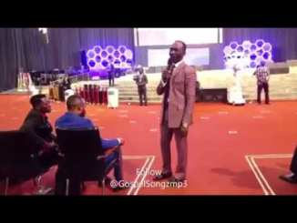 NaijaChoice paul enenche kidnappers disguise