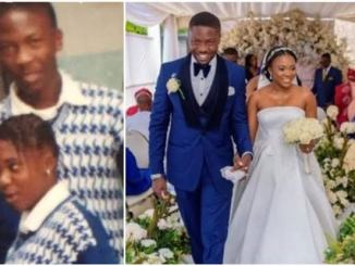 Secondary School Relationship: Can It Really Lead To Marriage? (Pictures)