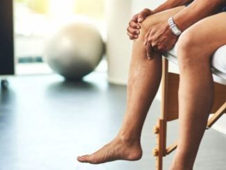 4 exercises for people suffering from knee problems