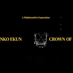 DOWNLOAD MP3: Chinko Ekun – Crown Of Clay (Cover)