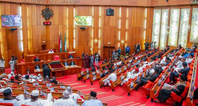 Fear Of Hacking Made APC Senators Vote Against Electronic Transfer Of Results