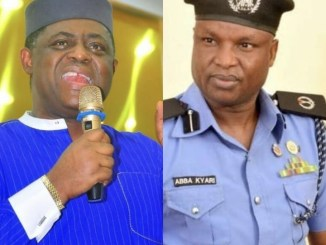 FFK Defends Abba Kyari After His Indictment By FBI