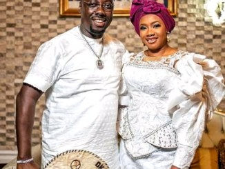 I Started Dating My Wife When I Was Living In One-Room - Obi Cubana (Video)
