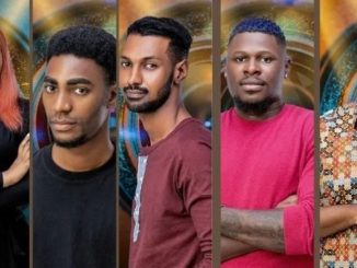 #BBNaija: List Of Housemates Nominated For Possible Eviction