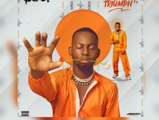 DOWNLOAD FULL EP: P BOI - Way To Triumph