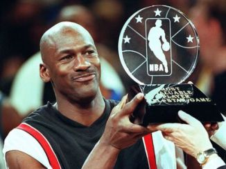 Michael Jordan Once Turned Down A $100 Million Deal That Would Have Required Just Two Hours Of Work