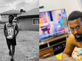 My ex dumped me because of distance, but she's now happily dating a guy who lives in Canada – Nigerian man