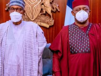 Obi To Buhari: Take Pictures With Impactful Nigerians, Not Worthless Politicians