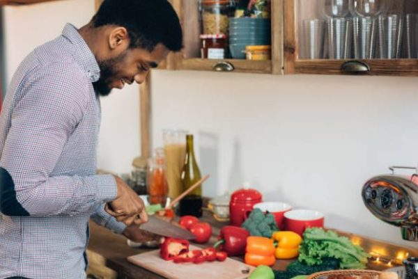 5 foods that boosts your sp*rm count and semen volume