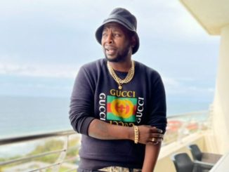 DJ Maphorisa gets mocked with an unclad photo