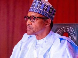 Don't Report Insecurity As Rising, Use 'Declining Insecurity'- President Buhari