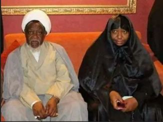 El- Zakzaky, Wife Drag DSS, AGF To Court Over Seized Passport