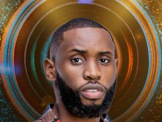 Emmanuel Has Been Evicted From The Big Brother House