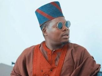 End SARS: ''Stop Collecting Bribes From Politicians, Start Lending Your Voices'' – Mr Macaroni Tells Celebrities