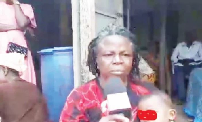 Horror! Nigerian Man With His Wife, Daughter And Maid All Die After Eating Poisoned Food In Enugu