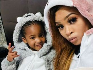 Inside Lady Du's adorable daughter's fifth birthday – Photos