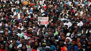 No Going Back On #EndSARS Memorial Protest — TakeItBack Movement Fires Back At Oyo Police