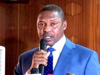 Sacked 16 Generals Eased Out Of Service Despite Malami's Interventions (Names)