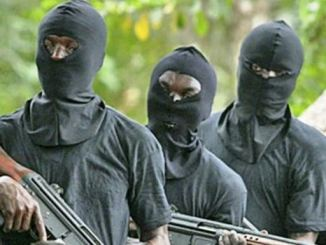 Tension As Bandits Attack Another Sokoto Village Market