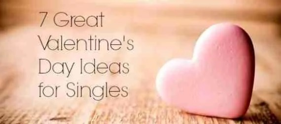 Ways On How To Spend Your Valentine's Day Single
