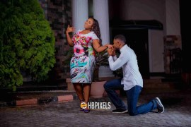 12 Years Of Making Adaobi and Ikechukwu's Love Story