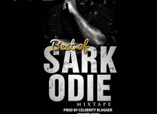 Best Of Sarkodie Dj Mixtape (Old & New Songs)
