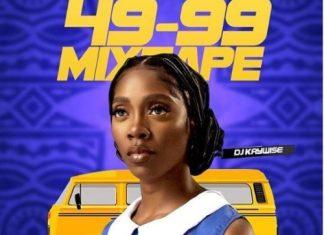 DJ Kaywise - 49-99 AfroBeat Mixtape 2019