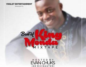 King Monada Dj Mix (Best King Monada Songs)