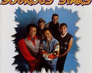 Best Soukous Stars Mix