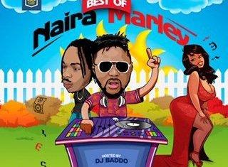 Dj Baddo – Best Of Naira Marley Mix 2020