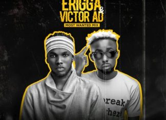 DJ Gambit – Best Of Erigga & Victor AD Mix !!