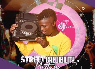 Dj Lice - Street Credibility Mix 2020